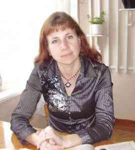 Акулинина Ольга Григорьевна
