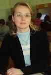 Харитонова Светлана Сергеевна