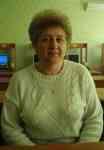 Гудкова Галина Васильевна